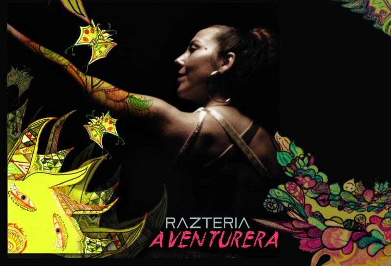 Aventurera album