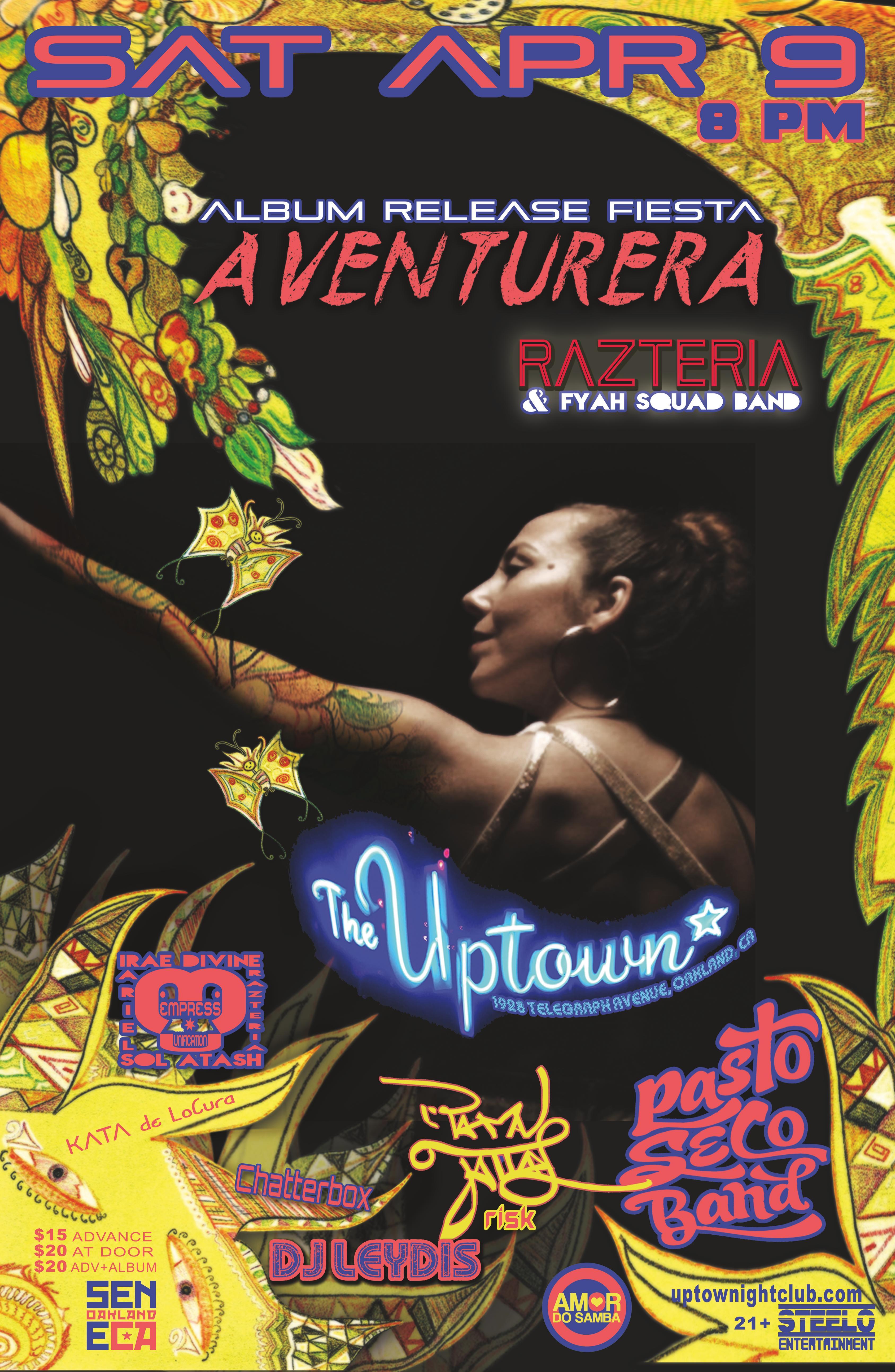 https://www.eventbrite.com/e/aventurera-album-release-show-live-tickets-21694171852